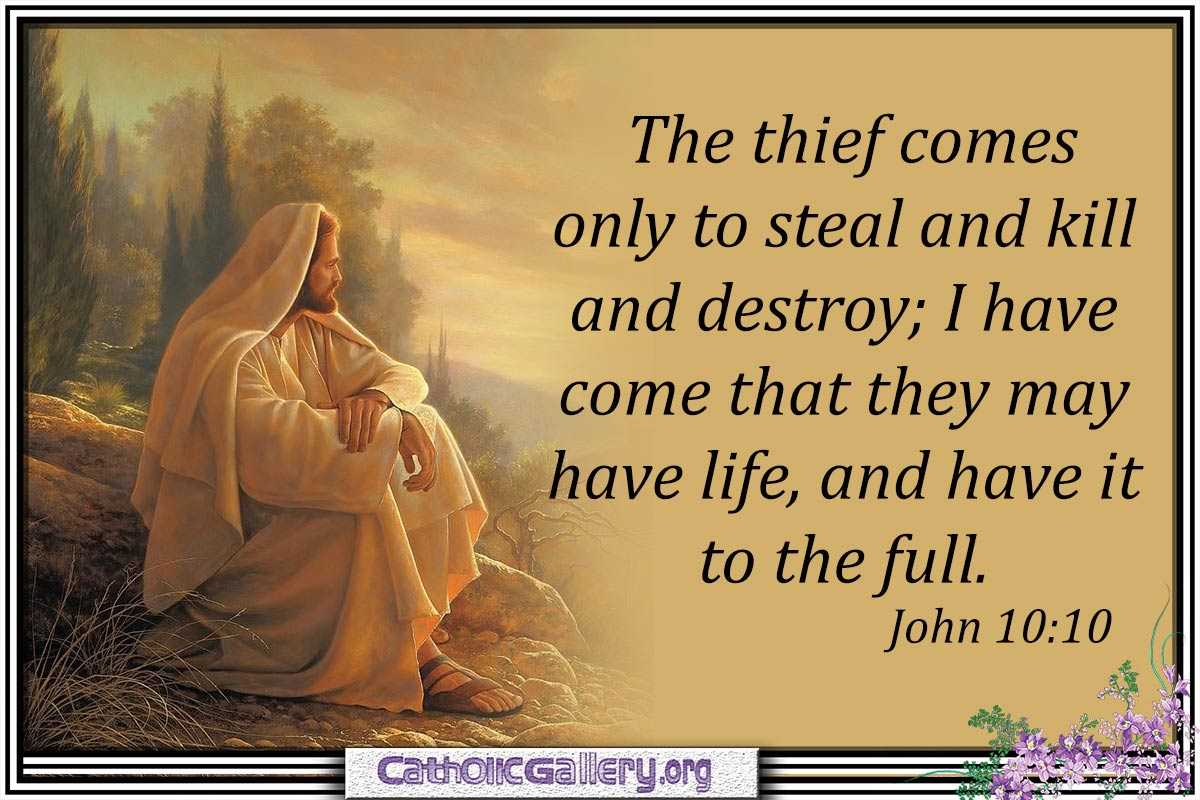 Catholic Quotes On Love Quotes From Bible Pictures  Page 2  Catholic Gallery
