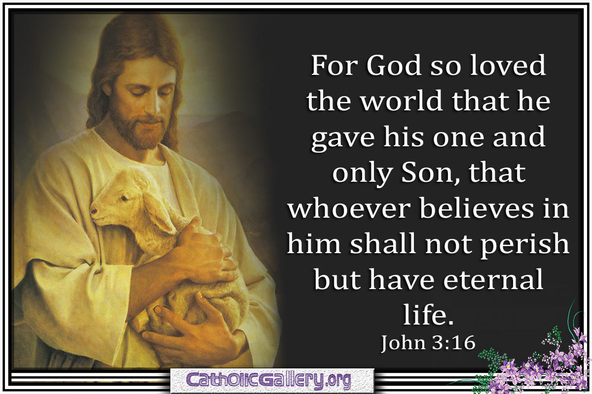 Love One Another Quotes Quotes From Bible Pictures  Page 4  Catholic Gallery